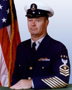 MCPO Phillip F. Smith