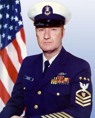 MCPO Hollis B. Stephens