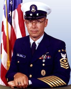 MCPO Allen W. Thiele