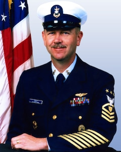 MCPO Erick A. Trent