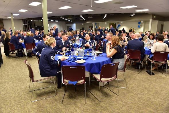 2019 Annual Awards Banquet