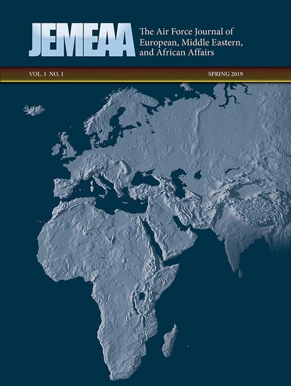 Air University Press announces the release of its inaugural edition of the Air Force Journal of European, Middle Eastern, and African Affairs, which continues the tradition of its predecessors.