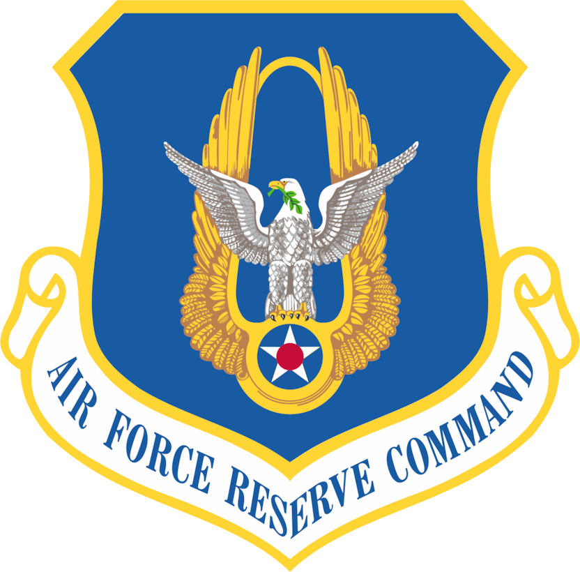 Air Force Reserve Shield