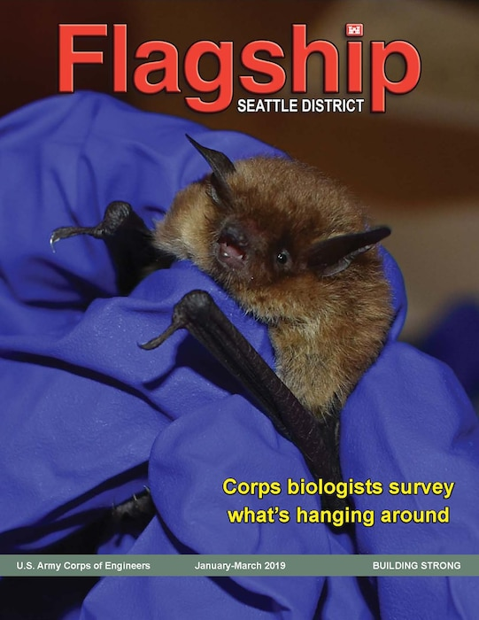 The January-March 2019 issue is available to view online.