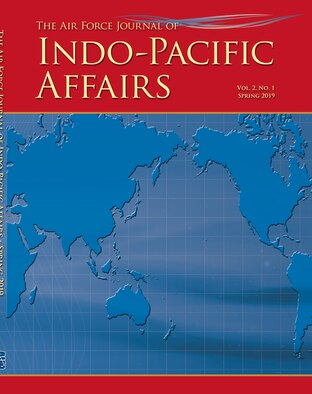 Journal of Indo-Pacific Affairs - Vol 02, Issue 01