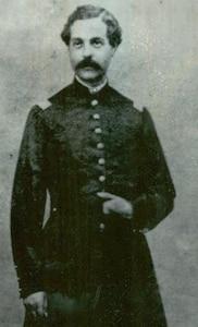 CAPTAIN-COMMANDANT ALEXANDER V. FRASER