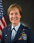 Col. Carla D. Riner Bio Photo