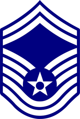 Air Force officials selected 25 Air Forces Cyber master sergeants for promotion to senior master sergeant.