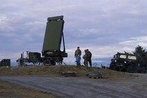 Artillery Marines' new radar brings the distance on the battlefield