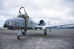 442 FW conducts training to maintain readiness
