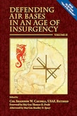Book Cover - Defending Air Bases in an Age of Insurgency: Volume II