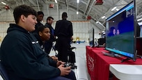 Aviation Summit: STEM event builds path for future engineers