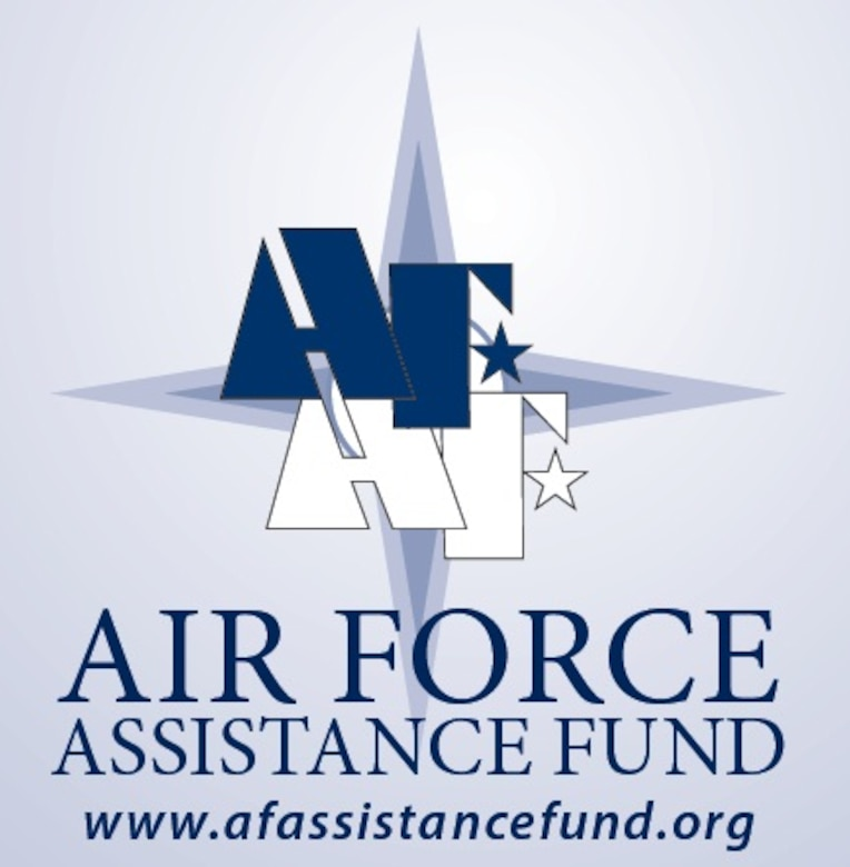(Air Force Assistance Fund courtesy graphic)
