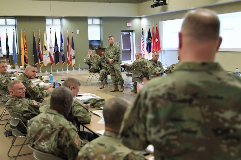 USACAPOC(A) CG: Command must adapt, prepare for the future