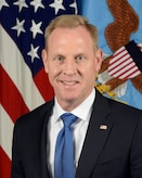 Patrick M. Shanahan became the Acting Secretary of Defense on January 1, 2019. Prior to this assignment, he served as the 33rd Deputy Secretary of Defense, appointed on July 19, 2017.
