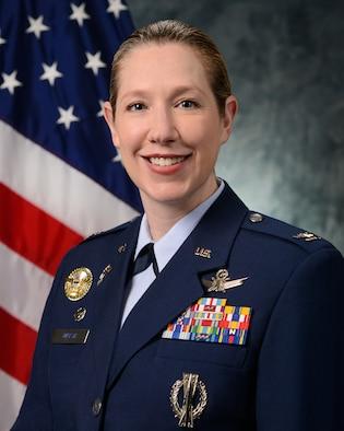 Col. Laurel Walsh