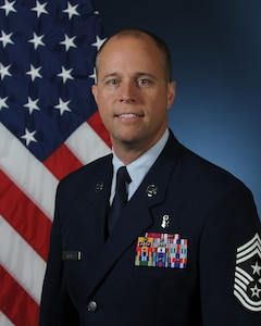 Chief Master Sgt. Christopher M. Lantagne