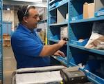 Voice Pick Technology Pilot Program Goes Live at DLA Distribution San Joaquin, California