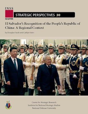 Strategic Perspectives 30