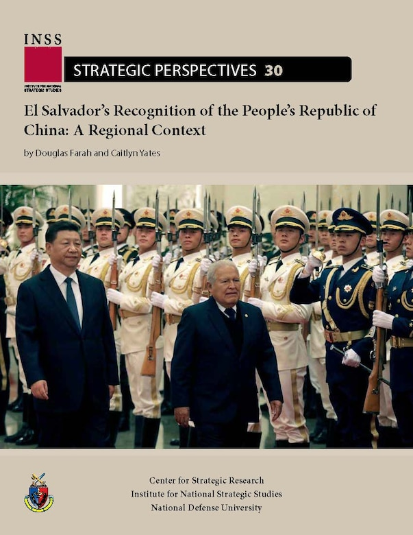 Strategic Perspectives 30