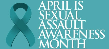 Teal is the color representing Sexual Assault Awareness Month. All JBSA locations will have teal ribbons and flags or special teal lighting to demonstrate support to those JBSA survivors recovering from sexual assault. The JBSA SAPR hotline number is 808-7272. Additionally, the other JBSA numbers are 808-8990 for JBSA-Fort Sam Houston, 671-7273 for JBSA-Lackland, and 652-4386 for JBSA-Randolph. Soldiers can call 221-0598, while Navy personnel can call 221-1496.