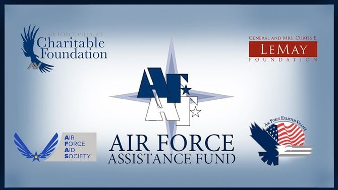 The annual Air Force Assistance Fund, or AFAF, campaign will begin March 18 and will run through April 26.