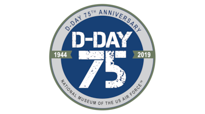 The events will take place on Monday, May 13 and Thursday, June 6 2019. The event on May 13th will include a Paratrooper Jump, D-Day films and the opening of the temporary AR exhibit which will remain open through the end of the year. The event on June 6th with include a flyover, wreath laying, re-enactors, WWII-era vehicles, collection displays and D-Day films.