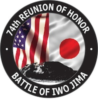 The Reunion of Honor ceremony is a testament to the strength of our alliance which has developed over 74 years.