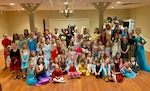 Susquehanna, Family and Morale, Welfare and Recreation hosts 2nd annual Princess Ball