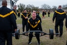 U.S. Army Reserve Command conducts ACFT familiarization