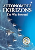 Book Cover - Autonomous Horizons: The Way Forward