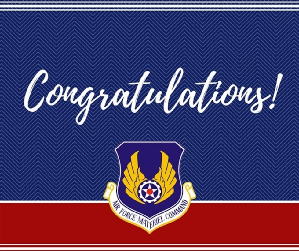 The Air Force Materiel Command has selected the major command-level award winners across multiple categories for 2018.