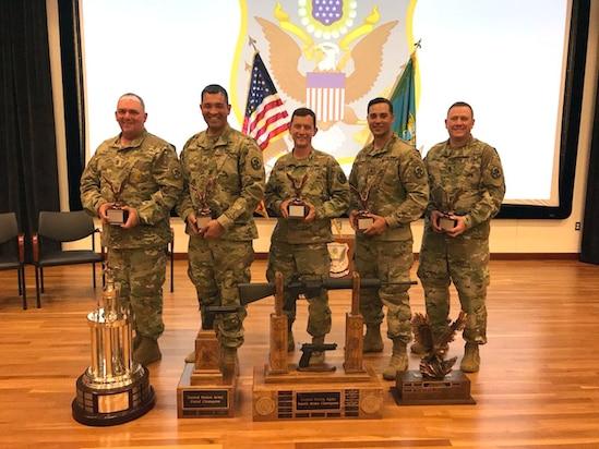 ARCD wins 2019 All Army
