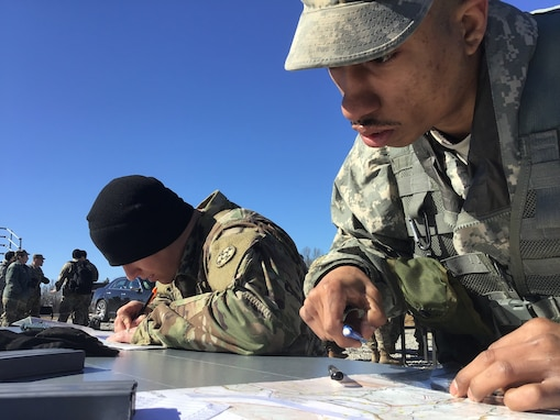 2019 310th ESC Best Warrior Competition