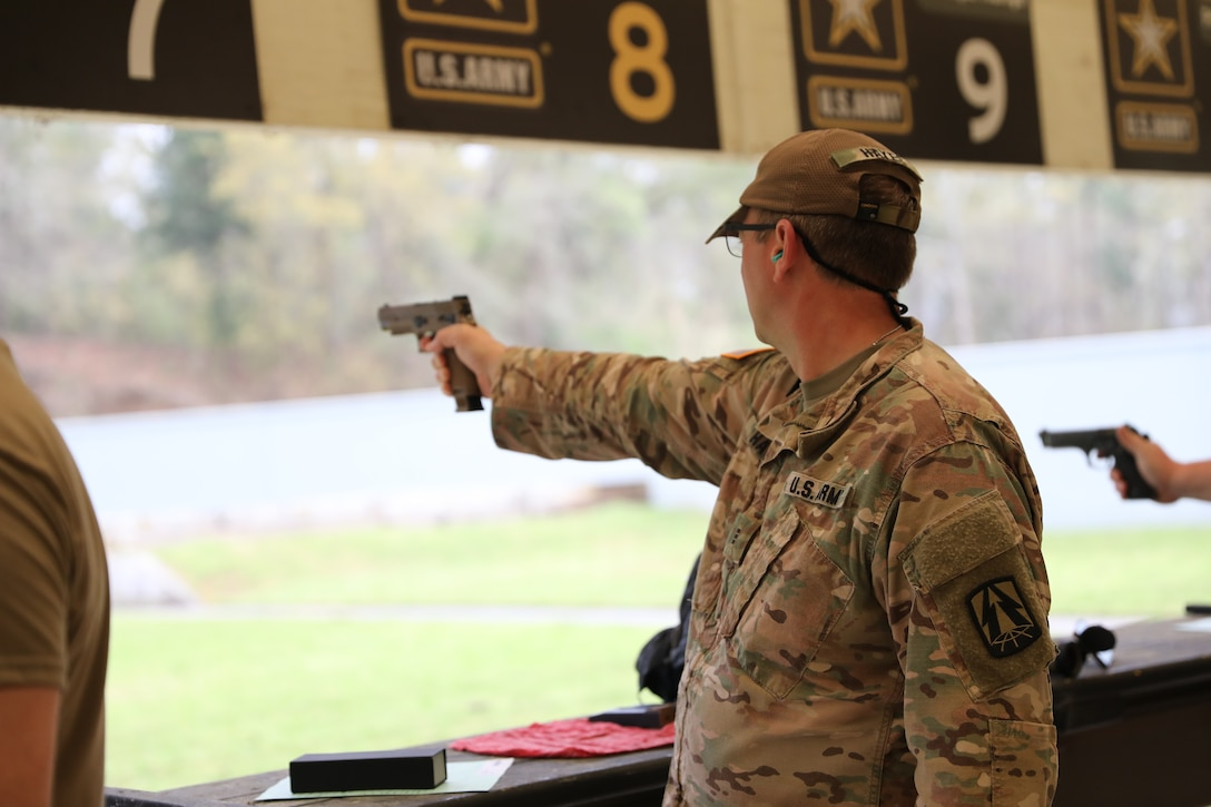 U.S. Army Small Arms Championships