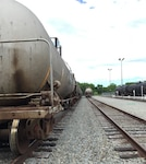 DFSP Selma Railcar Replacement