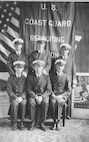 Blue Dress Uniform 1928