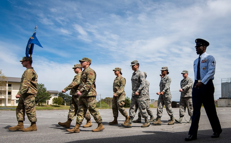 The march toward NCO