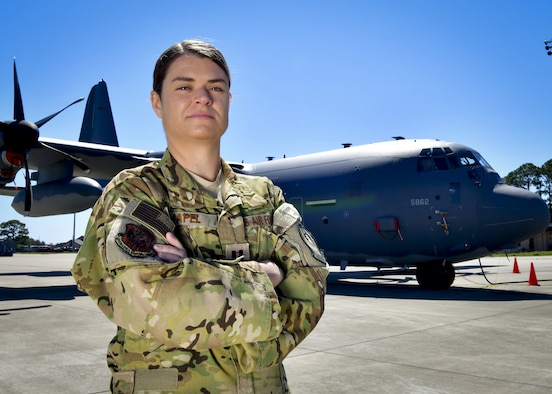 Air Commando pursues dream of flying on AFSOC airframes