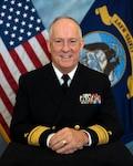Rear Admiral Brent Scott