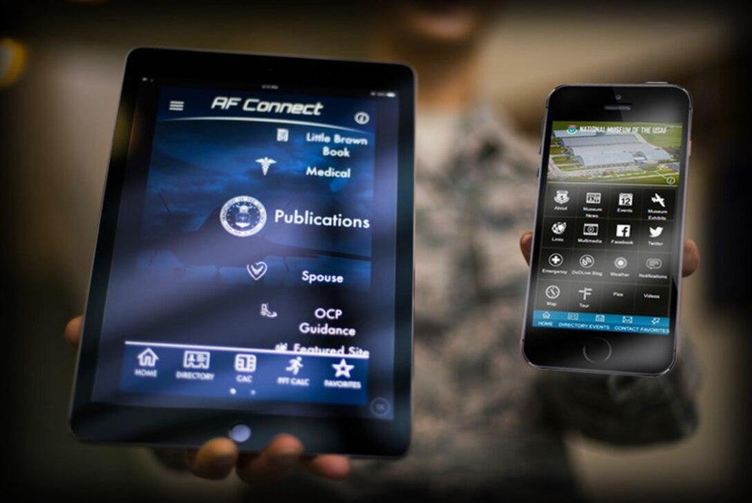 AF Connect App