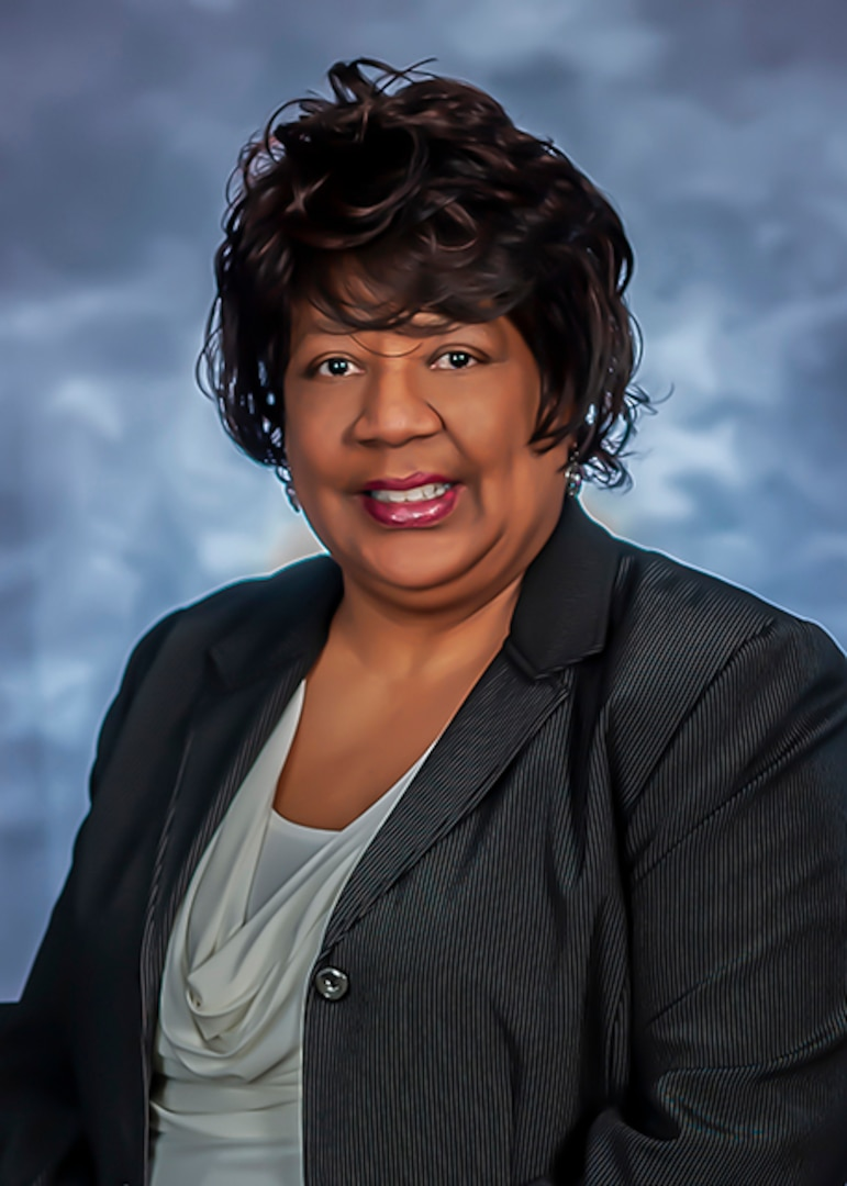 Marcia Mitchell is a Management and Program Analyst