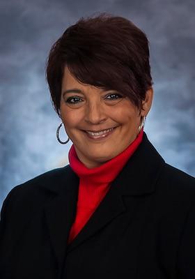 Nancy Castillo is a Human Resource Specialist