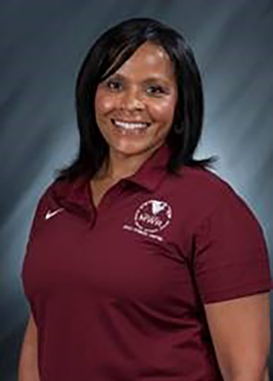Tiara Crowder is a Supervisory Sports Specialist