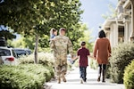 National Guard members will soon see changes to the program that allows them to transfer their Post-9/11 GI Bill benefits to their spouse or children that will limit the time frame they can initiate that transfer. Set to go in effect July 12, Guard members will need to have served six years before they can transfer benefits and they must transfer the benefits by the time they hit 16 years of service. Additionally, Guard members extend their enlistment contract by at least four years to transfer benefits.