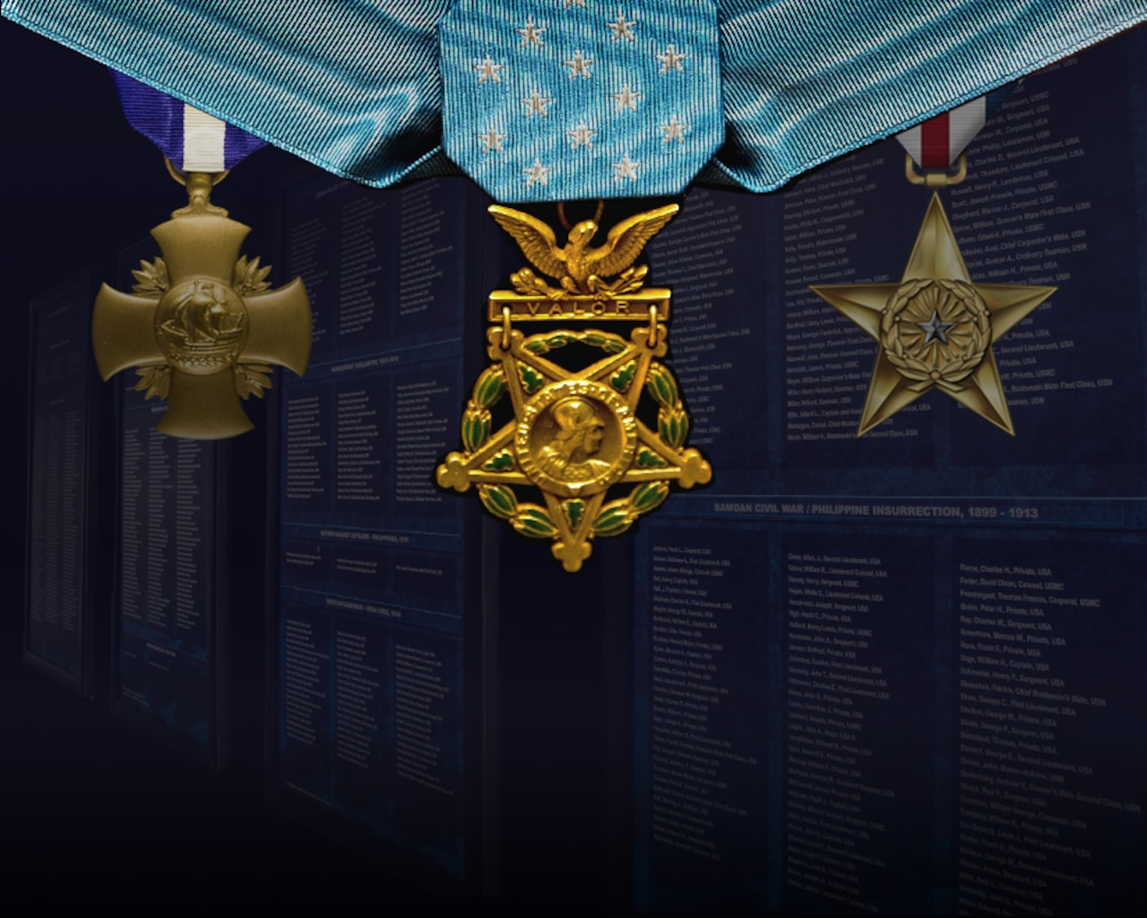 Honors for Valor