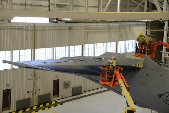 kc-135 tail