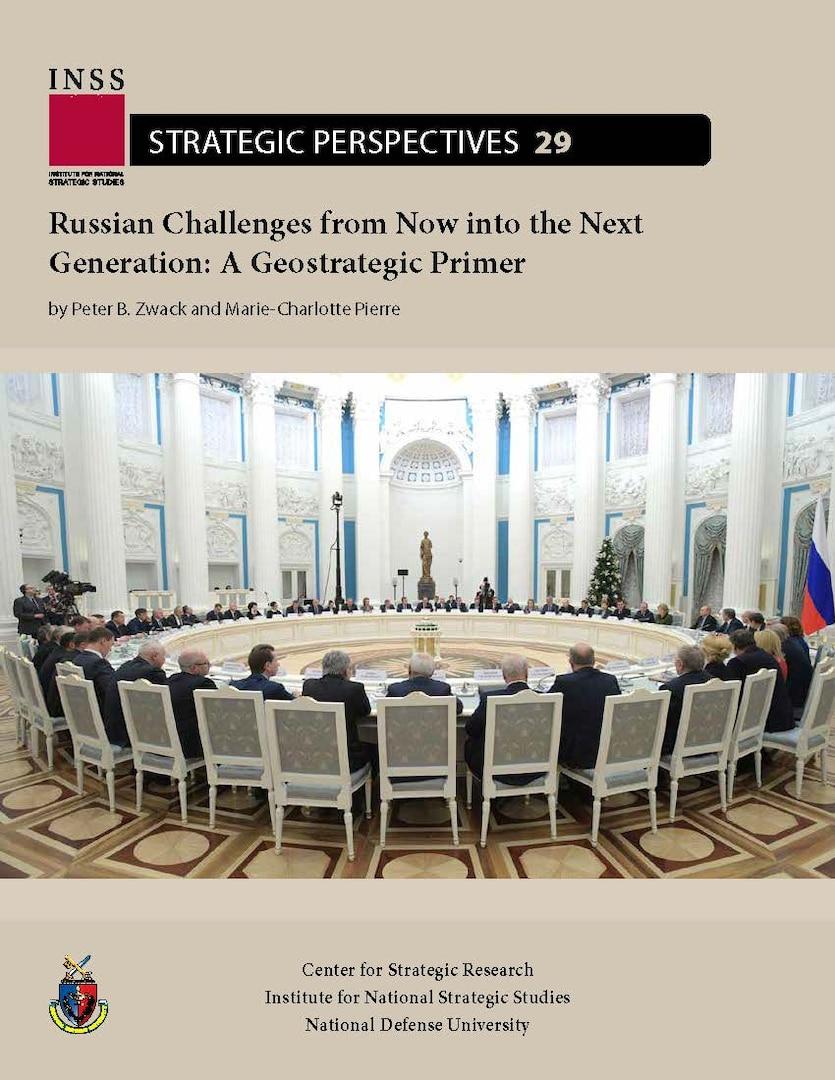 Strategic Perspectives 29