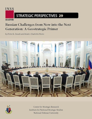 Strategic Perspectives 29
