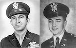 Capt. Robert Nett and 1st Lt. Lee Hartell were awarded the Medal of Honor for their actions during WWII and the Korean War, respectively. Now, both will officially have posts named after them forever.